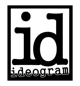 Ideogram Logo